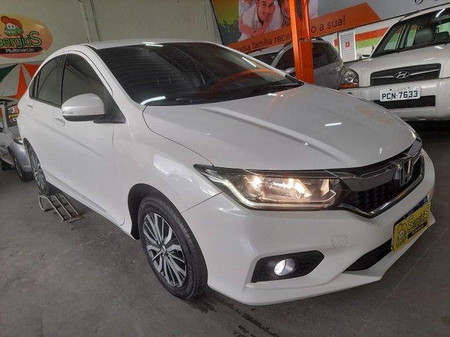 Honda City 1.5 aut! 2019 Perfeito!!! - Foto 2