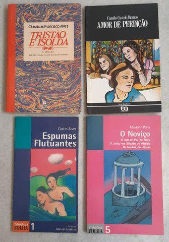 Lote livros antigos - Foto 5