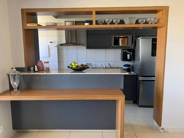 Apartamento com 3 quartos no Parque Amazônia - Goiânia-GO - Foto 8