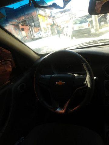Celta 2005 ótimo carro - Foto 6