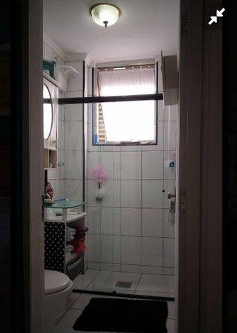 Apartamento à venda com 2 dormitórios em Itararé, São vicente cod:LIV-17074 - Foto 4