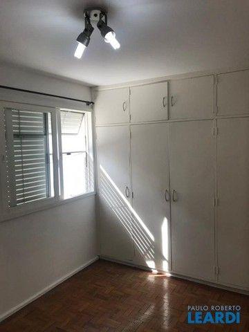 Apartamento para alugar com 4 dormitórios em Jardim américa, São paulo cod:647594 - Foto 9