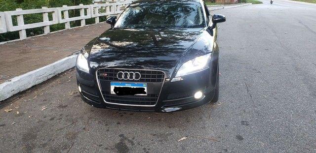 Audi tt 2.0 Turbo completo carro de procedência valor 95.500  - Foto 2