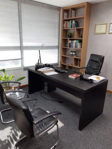 Vendo mobília completa para escritório