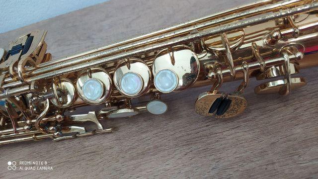 Sax soprano reto jahnke  - Foto 3