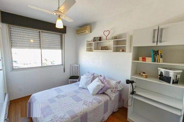 Apartamento à venda com 1 dormitórios em Santana, Porto alegre cod:VP87973 - Foto 7
