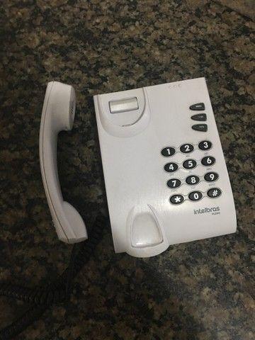Telefone fixo em ótimo estado!  - Foto 2