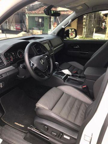 Amarok V6 - Alfa Veículos - Foto 7