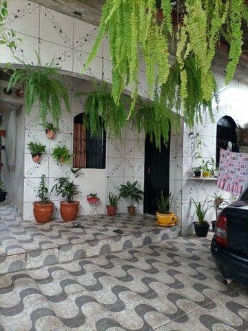 Vendo essa casa bairro ARMANDO MENDES - Foto 2