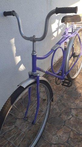 Bicicleta 1978 restaurada  - Foto 3