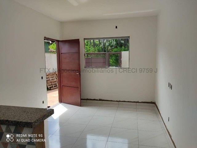 Casa à venda, 1 quarto, 1 suíte, 2 vagas, Jardim Aeroporto - Campo Grande/MS - Foto 4