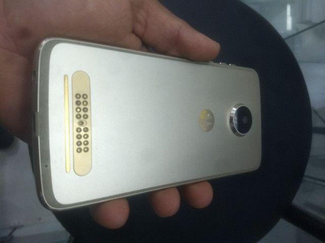 Motorola Moto Z2 Player Octa-core. - Foto 3