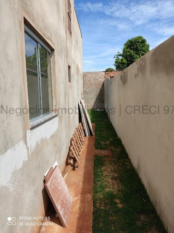 Casa à venda, 1 quarto, 1 suíte, 2 vagas, Jardim Aeroporto - Campo Grande/MS - Foto 9
