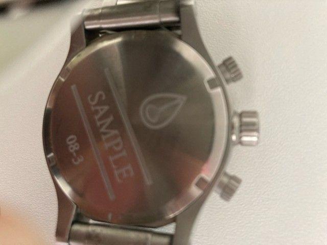 Relógio Nixon Ma 08-3 51-30 original - Foto 4
