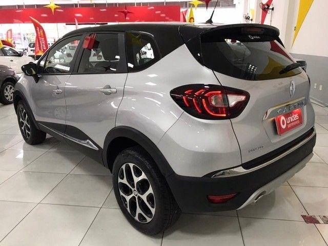 Renault Captur Intense 1.6  Flex Completo 12.000km - Foto 4