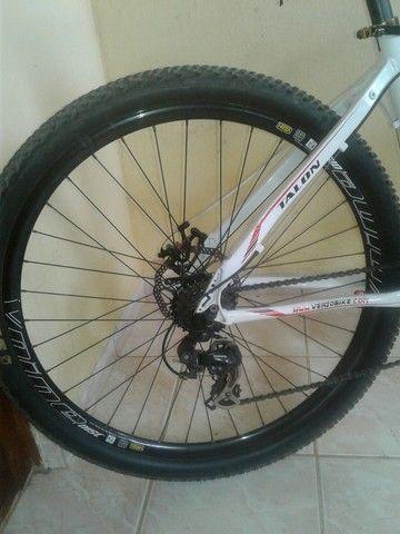 Bicicleta Venzo aro 29  - Foto 3