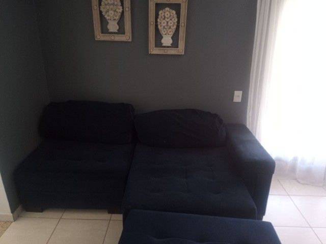 Sofá em L - Foto 2