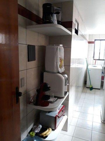 Apartamento à venda com 3 dormitórios em Bancários, João pessoa cod:009405 - Foto 8