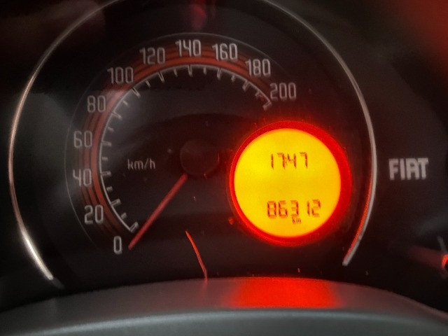 Fiat Fiorino 1.4 Basica Flex 2016 Autos RR - Foto 7
