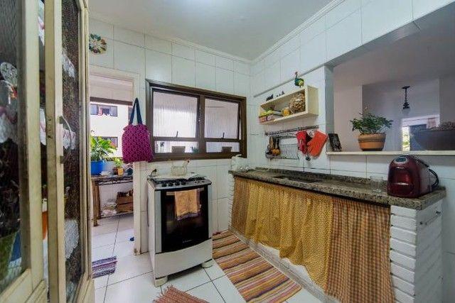 Apartamento à venda com 2 dormitórios em Encruzilhada, Santos cod:LIV-17356 - Foto 6