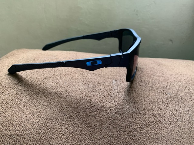 Óculos Oakley Holbrook - Foto 4