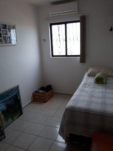 Apartamento à venda com 3 dormitórios em Bancários, João pessoa cod:009405 - Foto 12