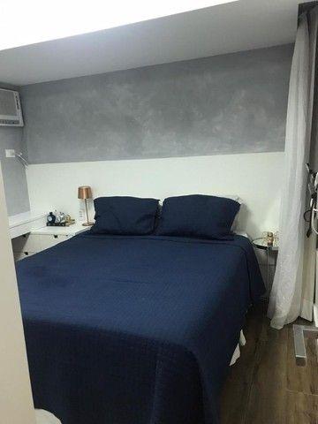 T.C- Apartamento a venda mobiliado com 2 quartos!!!  cod:0030 - Foto 3