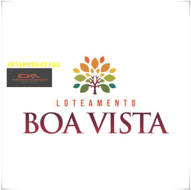 $$ As margens da BR 116 >> Boa Vista $$