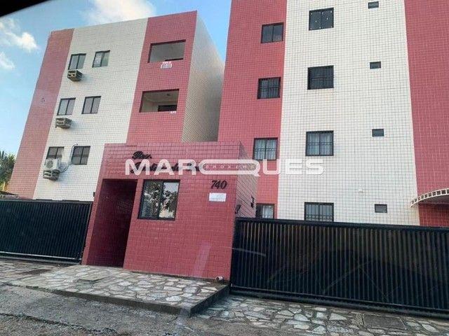 Apartamento à venda com 3 dormitórios em Jardim são paulo, João pessoa cod:162725-301 - Foto 2