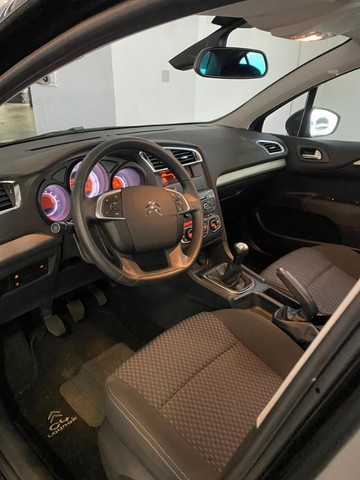 citroen c4 lounge tendence  - Foto 10