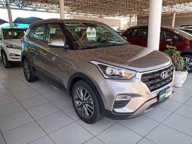 Hyundai creta prestig 2.0 AUT 2019 - Foto 12