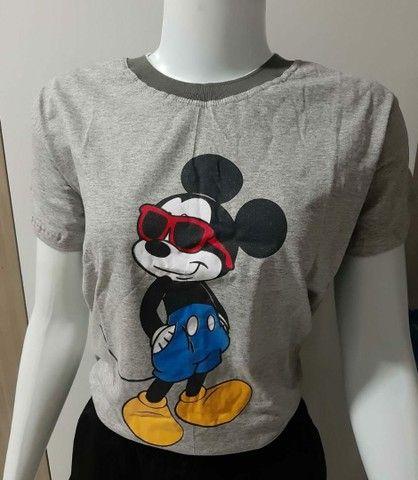 Blusa T-shirts , ENTREGA GRATIS