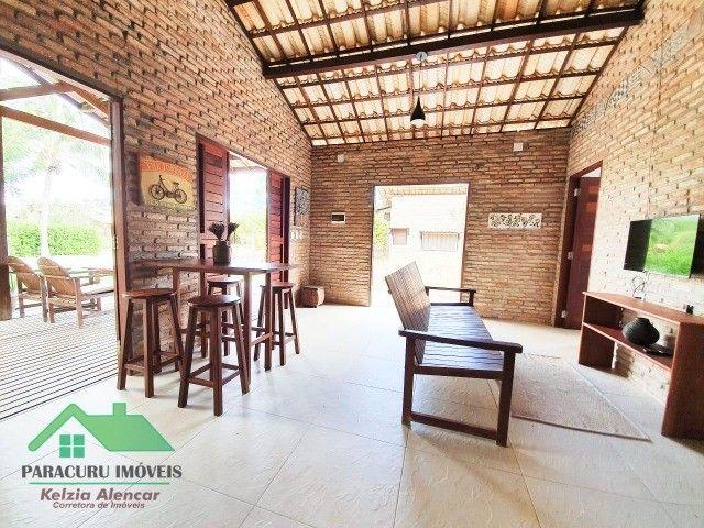 Casa mobiliada com 2 Quartos - Mango Village Paracuru - Foto 8