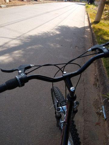 Bicicleta track