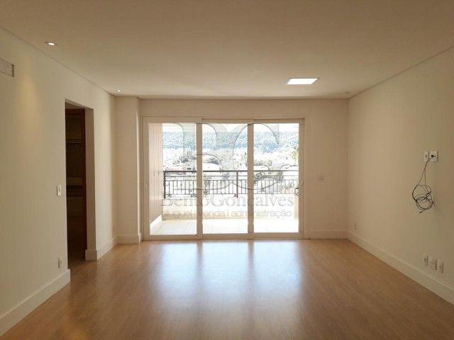 Apartamento para alugar com 3 dormitórios em Sao benedito, Pocos de caldas cod:L43871 - Foto 2