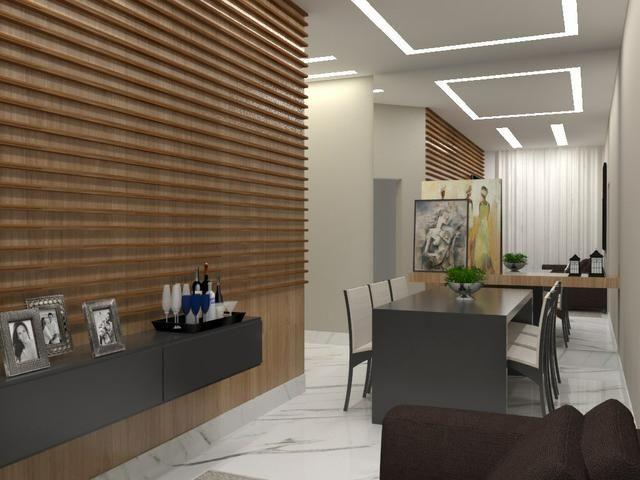 Cobertura Duplex Com Elevador
