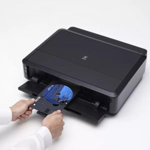 Impressora Canon IP7210