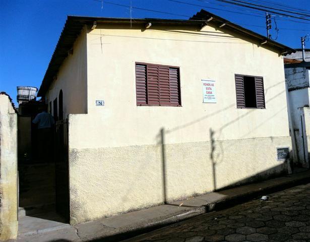 Vendo Casa Geminada em Baependi Sul de Minas!!!