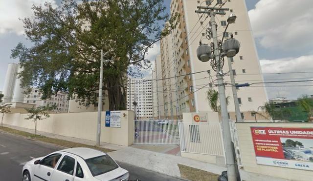 Ótimo apartamento em Rocha Miranda- RJ .