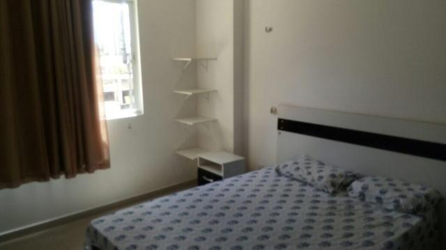 Alugo apartamento mobiliado em Ponta Negra