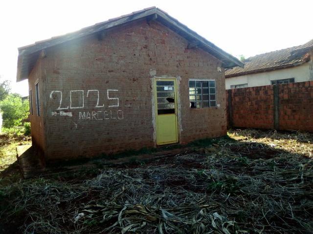 Casa no Jardim guaicurus valor 75.000,00 r$