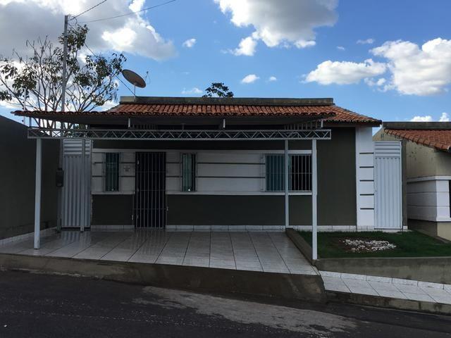 Vendo ou Alugo Casa em Açailândia