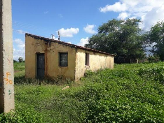 Vende-se terreno no jardim brassilia em sousa pb