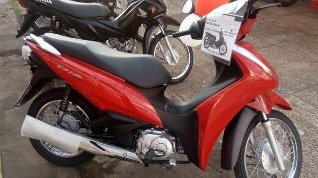 Moto biz 110 (thiago rosa)