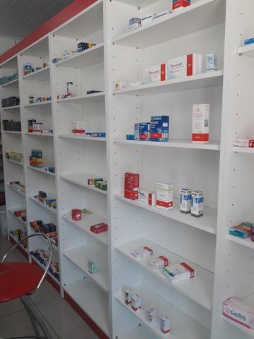 Móveis para Farmácia