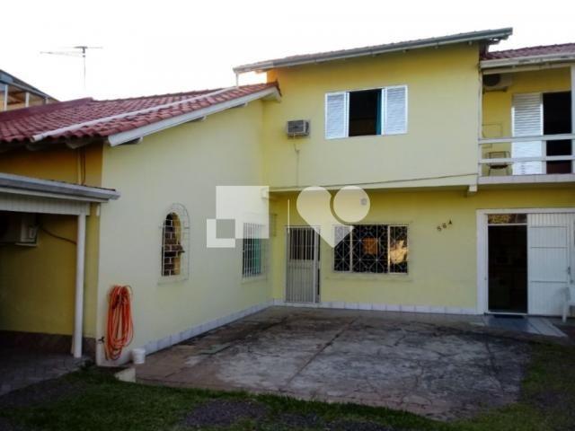 Casa à venda com 4 dormitórios em Ideal, Canoas cod:291983 - Foto 4
