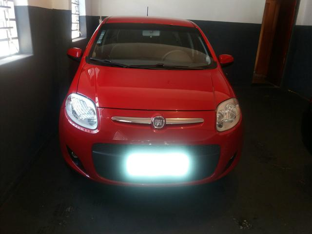 Fiat Pálio Essence 1.6 Flex Completo Automático 2013/2013