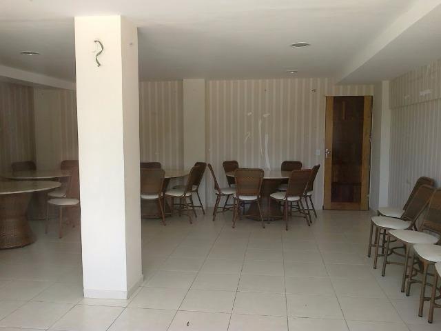 Apartamento 3/4 com suíte,varanda. Nova Brasilia