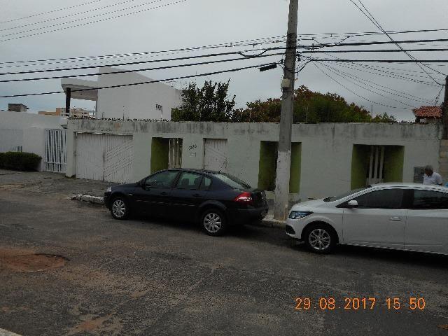 Casa no vivendas rio mar bairro coroa do meio