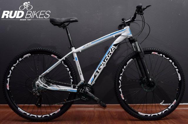 Bicicleta Garra 29